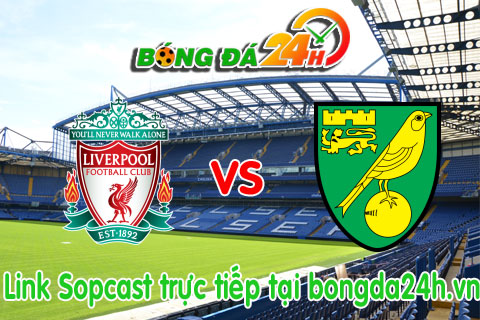 Link sopcast Liverpool vs Norwich (22h00-2009) hinh anh