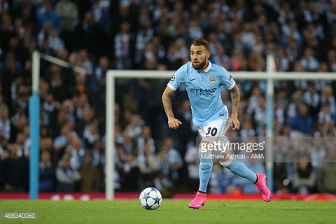 Truoc tran Man City vs West Ham Khong Kompany, khong van de hinh anh 2