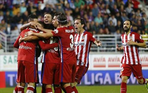 Video clip ban thang Eibar 0-2 Atletico Madrid (Vong 4 La Liga 20152016) hinh anh