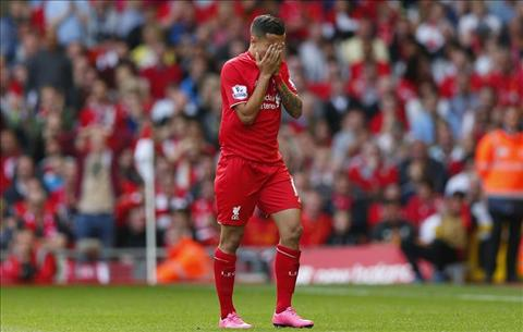 Liverpool se mat Coutinho neu khong duoc du Champions League hinh anh