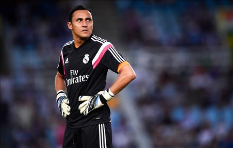 Thu mon lap ky luc cua Real Madrid tung roi le vi De Gea hinh anh