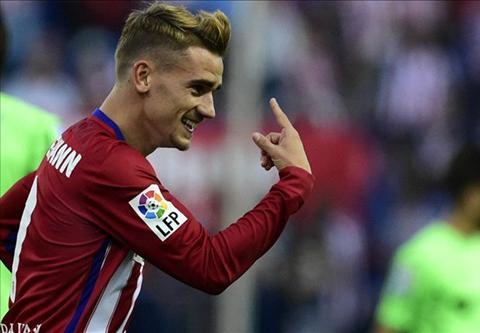 Video clip ban thang Atletico Madrid 2-0 Getafe (Vong 5 La Liga 201516) hinh anh