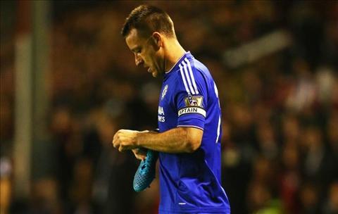 John Terry chi ra  nguyen nhan khien Chelsea sa sut hinh anh