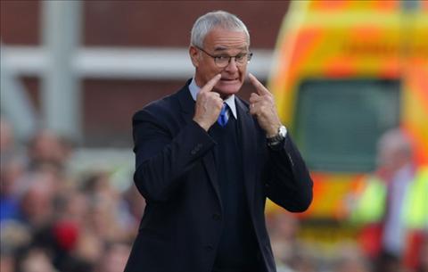 Ranieri danh gia