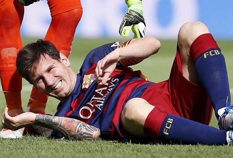 Góc Barcelona: Vắng Messi không phải là thảm họa
