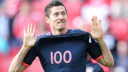 Lewandowski tiep tuc lap ky luc sau cu dup vao luoi Mainz 05 hinh anh