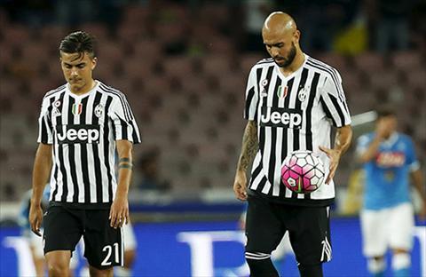 Napoli 2-1 Juventus Con ac mong noi dai hinh anh 2