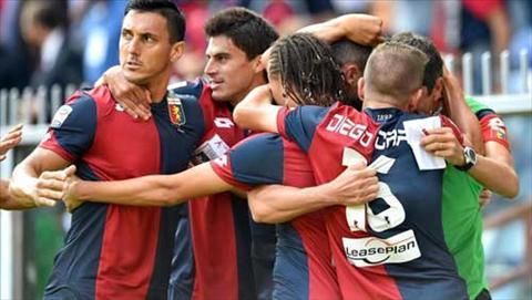 Video clip ban thang Genoa 1-0 AC Milan (Vong 6 Serie A 20152016) hinh anh