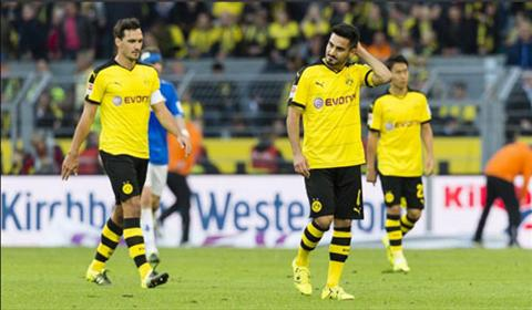 Video clip ban thang Dortmund 2-2 Darmstadt (Vong 7 Bundesliga 2015-2016) hinh anh