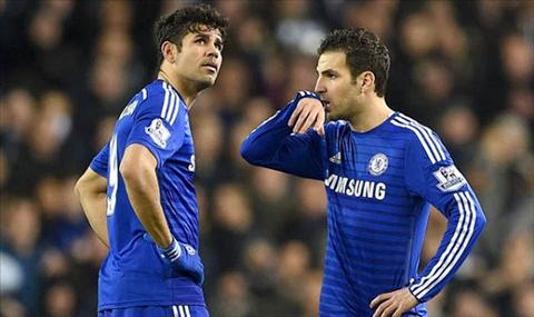 Hang cong Chelsea sut Mourinho khoi Stamford Bridge hinh anh 2