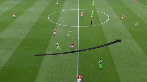 MU 3-0 Sunderland Trung ve dang cao Mieng danh moi cua MU hinh anh 2