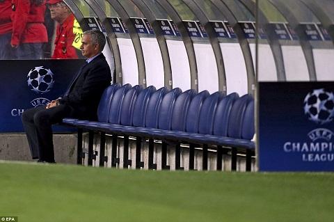 Du am Porto 2-1 Chelsea Ngay ve buon cua Mourinho hinh anh 2