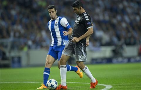 Tien dao Diego Costa tu tin Chelsea se som hoi sinh hinh anh