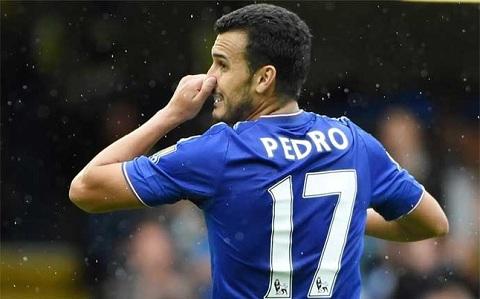 Hang cong Chelsea Da toi luc can toi Pedro hinh anh