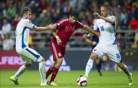 Tien dao Diego Costa da chinh tran gap Italia hinh anh 2