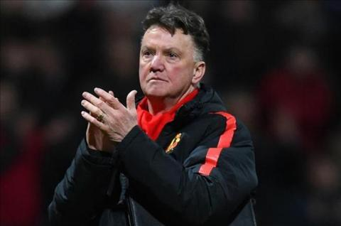 Tien dao Wayne Rooney Nguoi giai cuu Louis van Gaal hinh anh 3