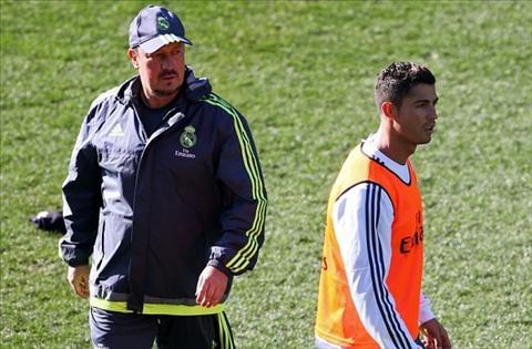 Ronaldo Benitez