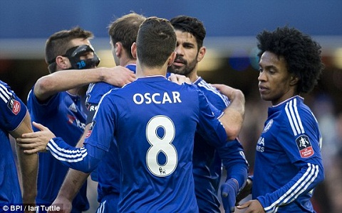 Chelsea vs West Brom vong 22 Ngoai hang Anh 20152016 2h45 ngay 141 hinh anh 2