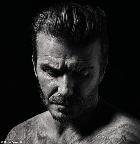 David Beckham quyen anh doc de ban dau gia lam tu thien hinh anh 4