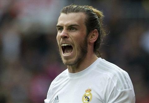 Gareth Bale cong khai doi HLV Zidane tra lai vi tri so truong o Real hinh anh