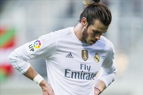 tien ve Gareth Bale hinh anh 2