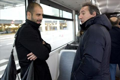 Guardiola Begiristain