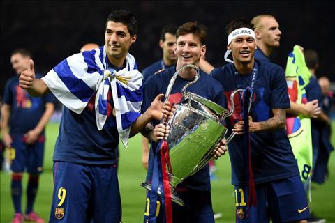 Ngoi sao Cristiano Ronaldo khong the gianh Qua bong vang FIFA 2015 hinh anh 2