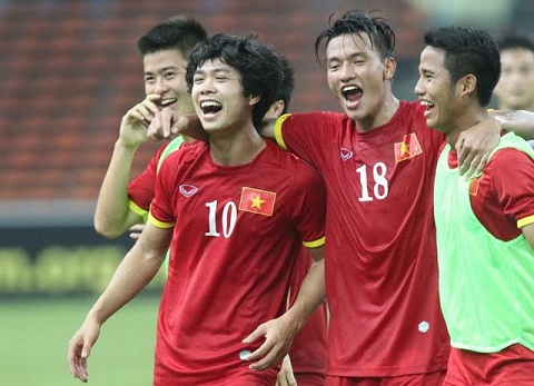 U23 Viet Nam hinh anh 2