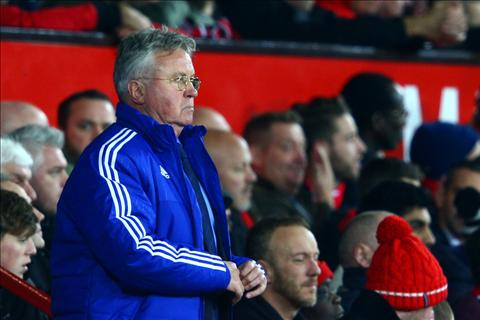 HLV Guus Hiddink tiet lo hang tien dao Chelsea dang can them nguoi hinh anh
