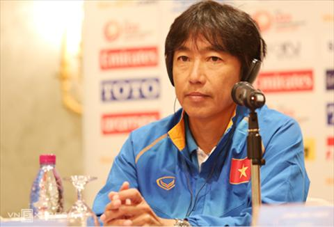 HLV Miura U23 Viet Nam tre nhat nhung tham vong chang kem ai hinh anh