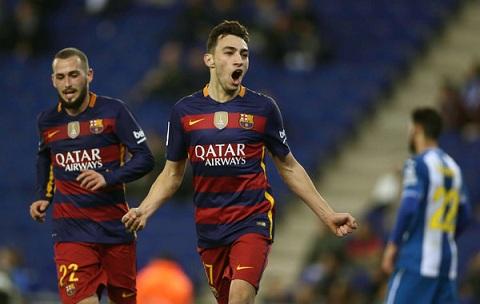 Truc tiep Espanyol vs Barca 03h00 rang sang 1401 Cup Nha Vua TBN hinh anh
