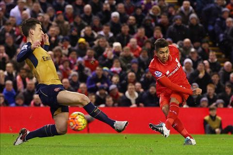 Truoc vong 22 Premier League Liverpool sut bay Van Gaal, Arsenal mat ngoi dau hinh anh 2