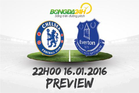 Chelsea vs Everton (22h00, 161) Khi san nha khong con linh hinh anh