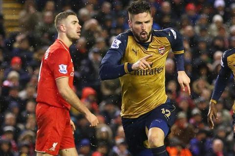 Voi mot Giroud bat thuong, Arsenal se vo dich Premier League hinh anh 2