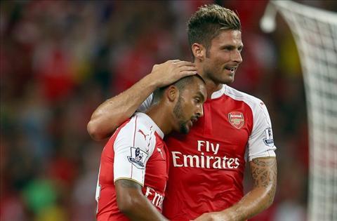 Voi mot Giroud bat thuong, Arsenal se vo dich Premier League hinh anh 3