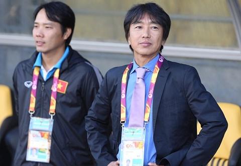 Nong HLV Miura chia tay BDVN, tro lai J-League 1 hinh anh