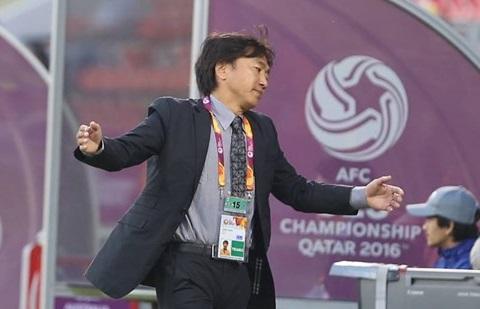 Du am U23 Viet Nam 0-2 U23 Australia Pressing va choi het minh hinh anh 2