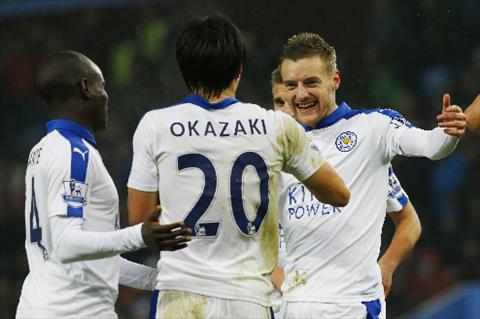 Leicester vo dich Premier League 201516 tai sao khong hinh anh 4