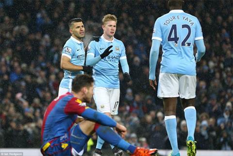 Man City lot xac nho su thay doi cua HLV Manuel Pellegrini hinh anh 2