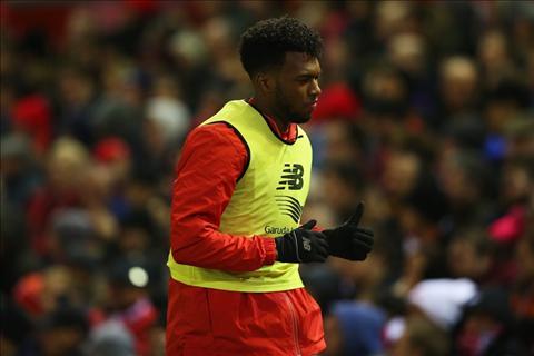 Tai sao Liverpool nen kien nhan voi tien dao Daniel Sturridge hinh anh