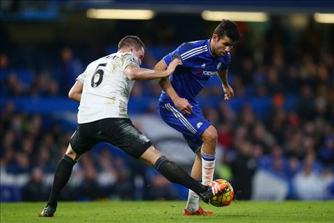 tien dao Diego Costa hinh anh 2