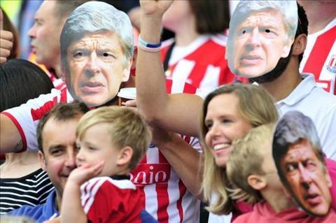 Wenger Stoke