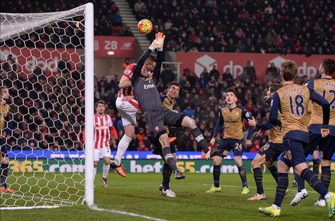 Arsenal vs Chelsea hinh anh