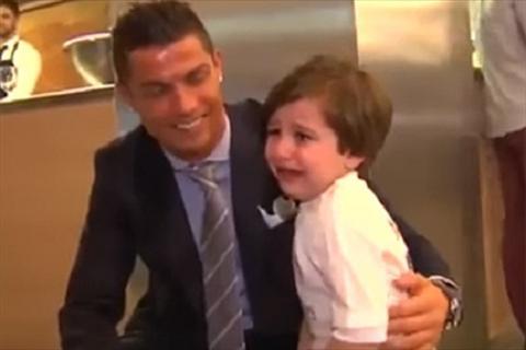 Them mot nghia cu cao dep cua Ronaldo va Real hinh anh 3