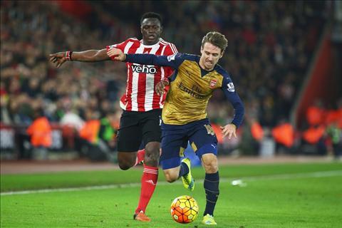 Monreal Arsenal