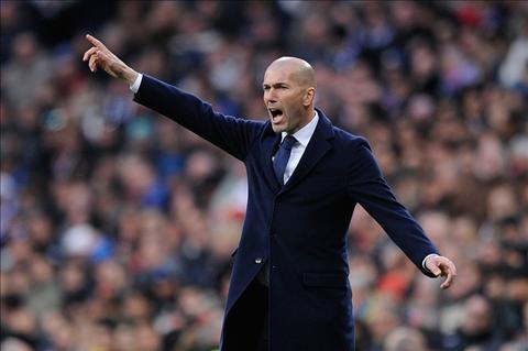 HLV Zidane len tieng ve viec tien dao Benzema bi cam len DT Phap hinh anh 2