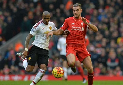 Jordan Henderson Giac mo top 4 cua Liverpool dang dan tan bien hinh anh