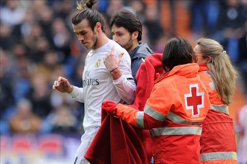 Bale chan thuong