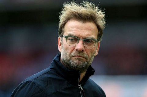 Lap ky luc te hai, Jurgen Klopp xin loi CDV Liverpool hinh anh