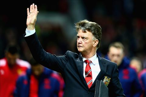 Nhin tu vu HLV Jose Mourinho MU nen sa thai Van Gaal hinh anh 3